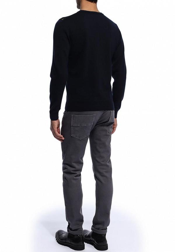 Пуловер Bikkembergs D2DB8211020W665: изображение 4