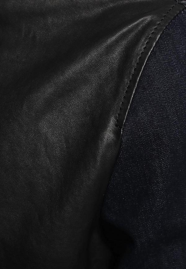 Кожаная куртка Bikkembergs C H 05Z E1 B 9035: изображение 2