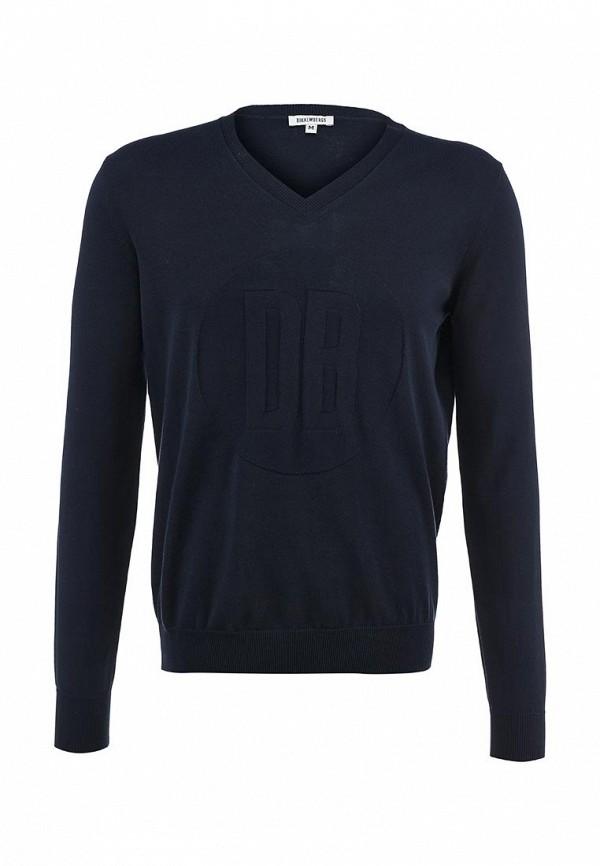 Пуловер Bikkembergs C S 00B E1 B 0327: изображение 1