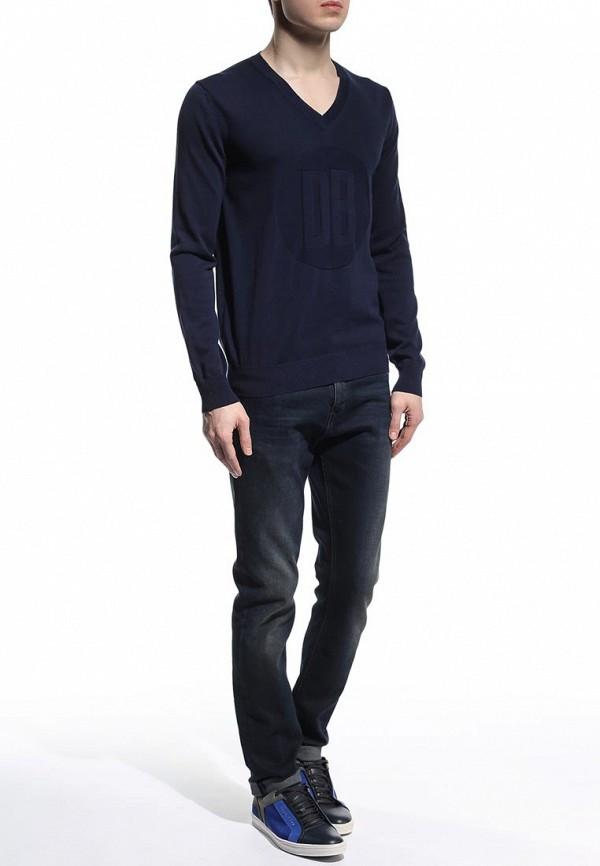 Пуловер Bikkembergs C S 00B E1 B 0327: изображение 3