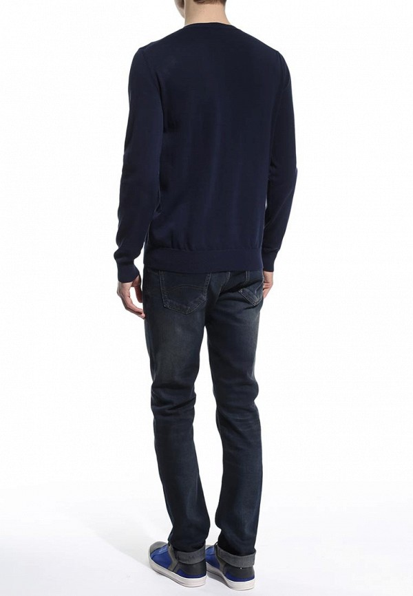 Пуловер Bikkembergs C S 00B E1 B 0327: изображение 4
