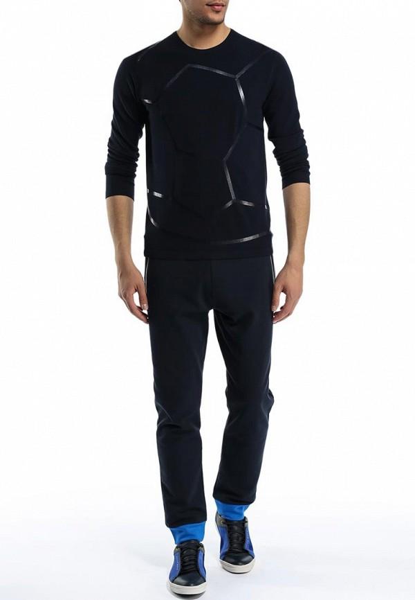Пуловер Bikkembergs C S 06Z E1 B 4020: изображение 3