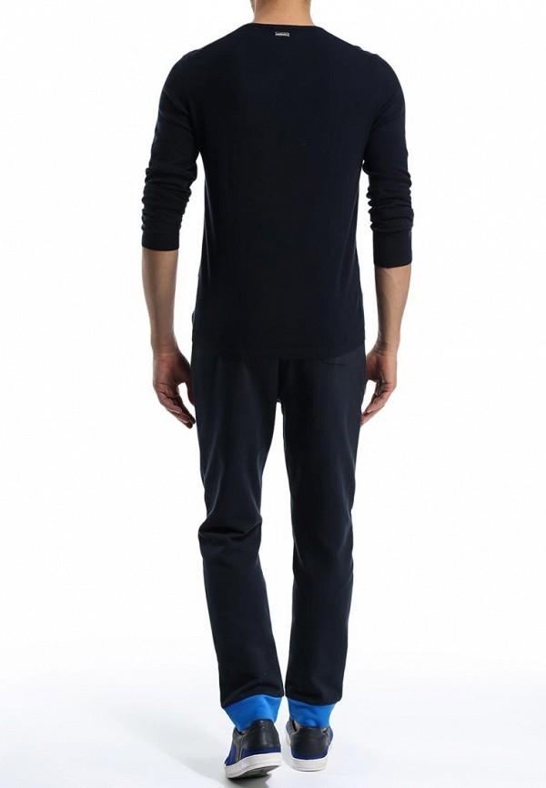 Пуловер Bikkembergs C S 06Z E1 B 4020: изображение 4