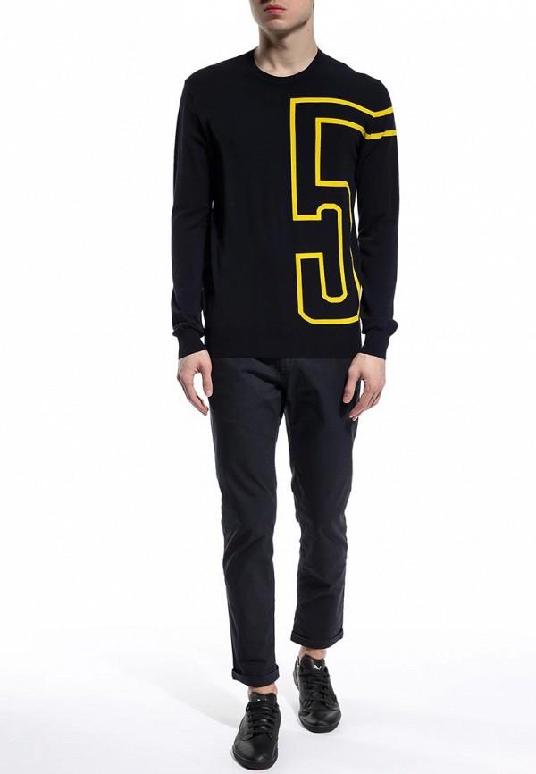 Пуловер Bikkembergs C S 07B E1 B 4020: изображение 3