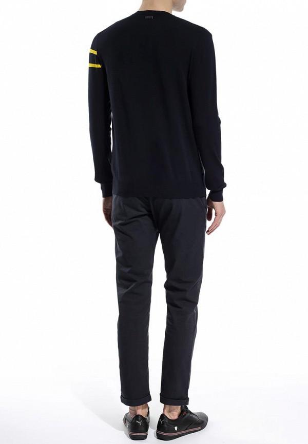 Пуловер Bikkembergs C S 07B E1 B 4020: изображение 5