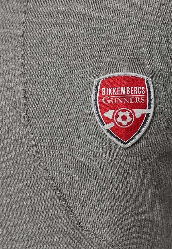 Пуловер Bikkembergs C S 10K E1 B 0330: изображение 2