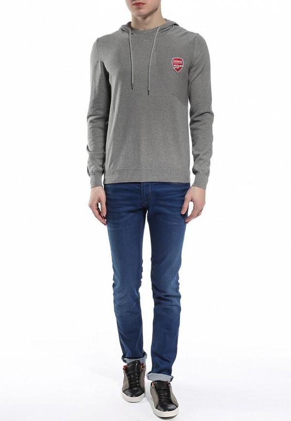 Пуловер Bikkembergs C S 10K E1 B 0330: изображение 3
