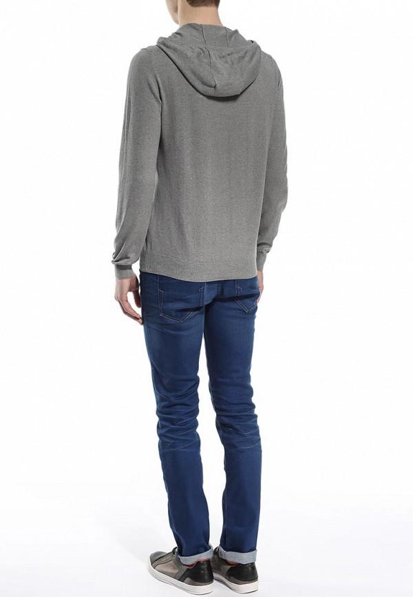 Пуловер Bikkembergs C S 10K E1 B 0330: изображение 4