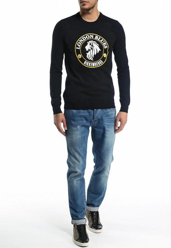 Пуловер Bikkembergs C S 11B E1 B 0330: изображение 3