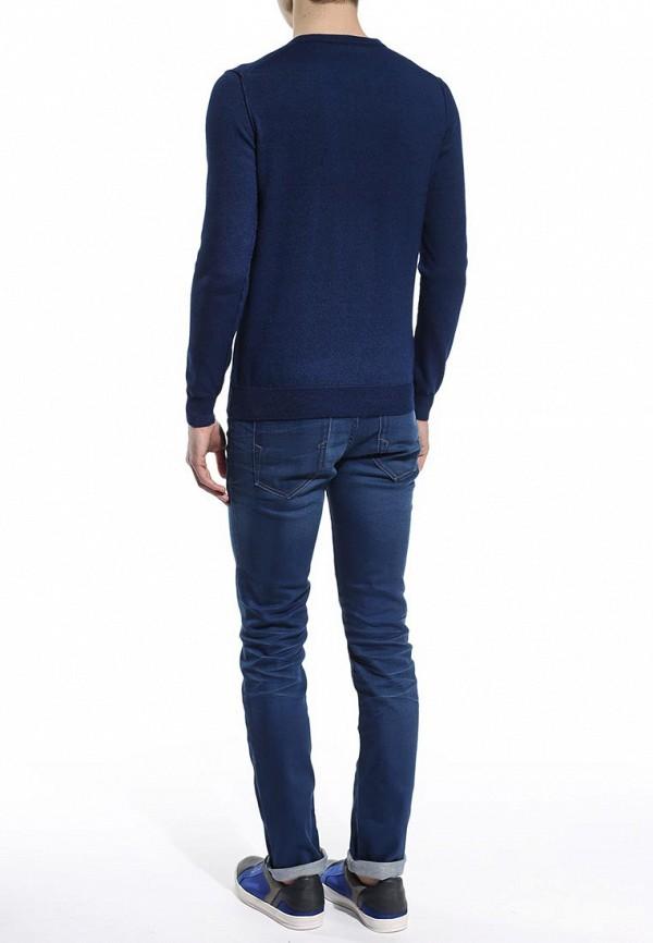 Пуловер Bikkembergs C S 21B E1 B 0357: изображение 4