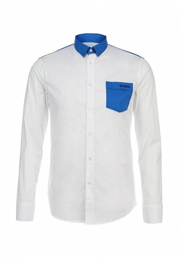 Рубашка с длинным рукавом Bikkembergs C C 04B E1 B 0627: изображение 1