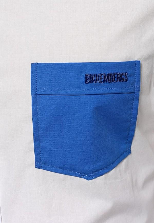 Рубашка с длинным рукавом Bikkembergs C C 04B E1 B 0627: изображение 2