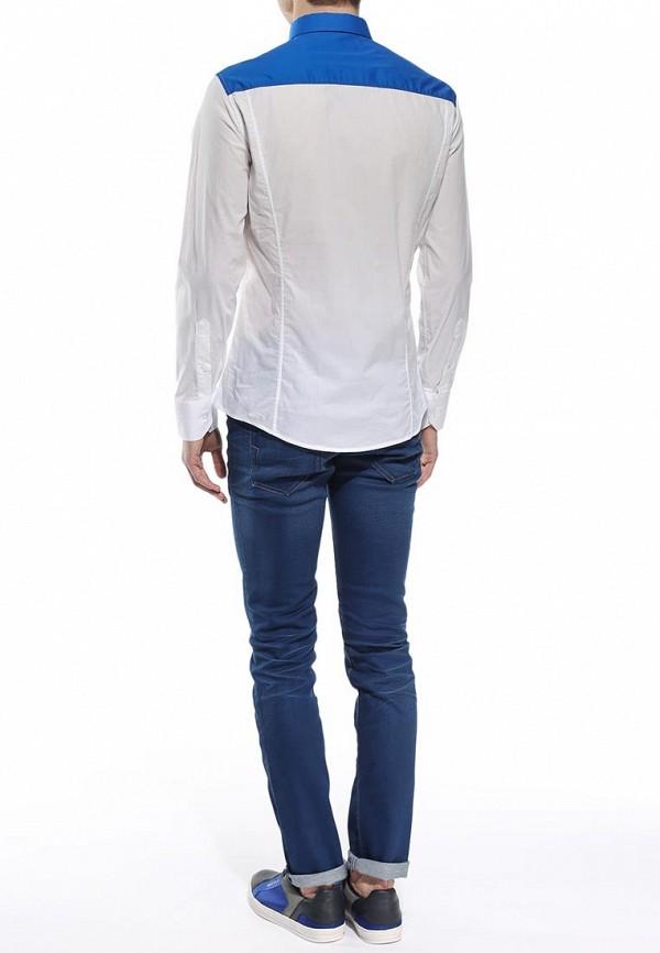 Рубашка с длинным рукавом Bikkembergs C C 04B E1 B 0627: изображение 4