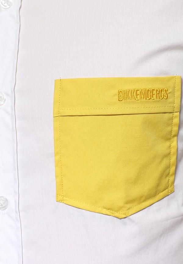 Рубашка с коротким рукавом Bikkembergs C C 05B E1 B 0627: изображение 2