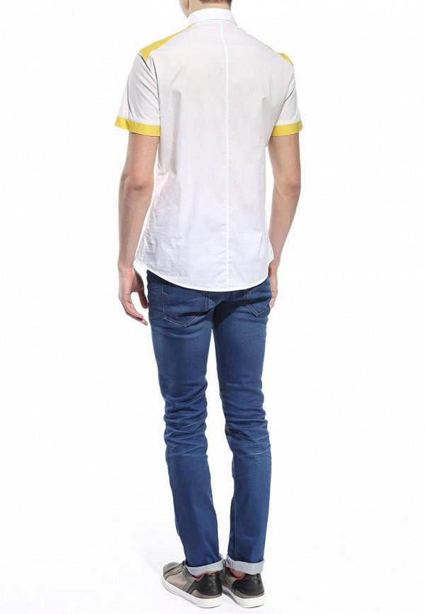 Рубашка с коротким рукавом Bikkembergs C C 05B E1 B 0627: изображение 4