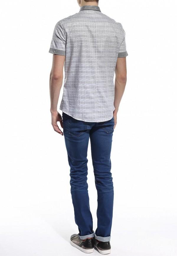 Рубашка с коротким рукавом Bikkembergs C C 07B E1 B 0333: изображение 4