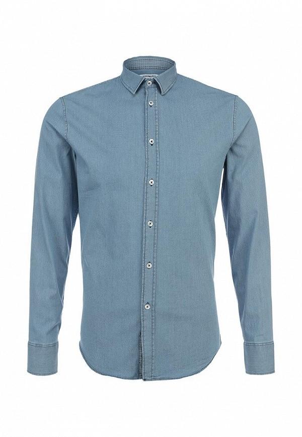 Рубашка с длинным рукавом Bikkembergs C C 01B E1 B 0340: изображение 1