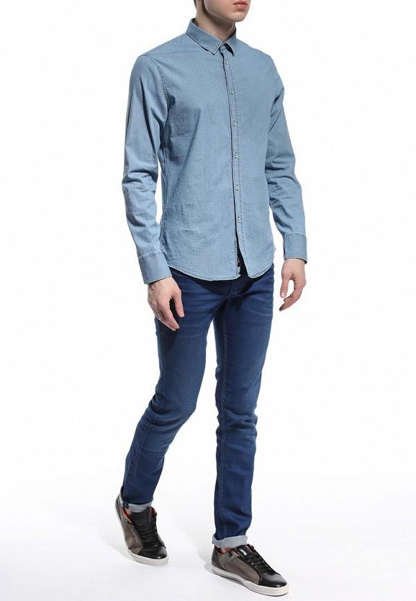 Рубашка с длинным рукавом Bikkembergs C C 01B E1 B 0340: изображение 3