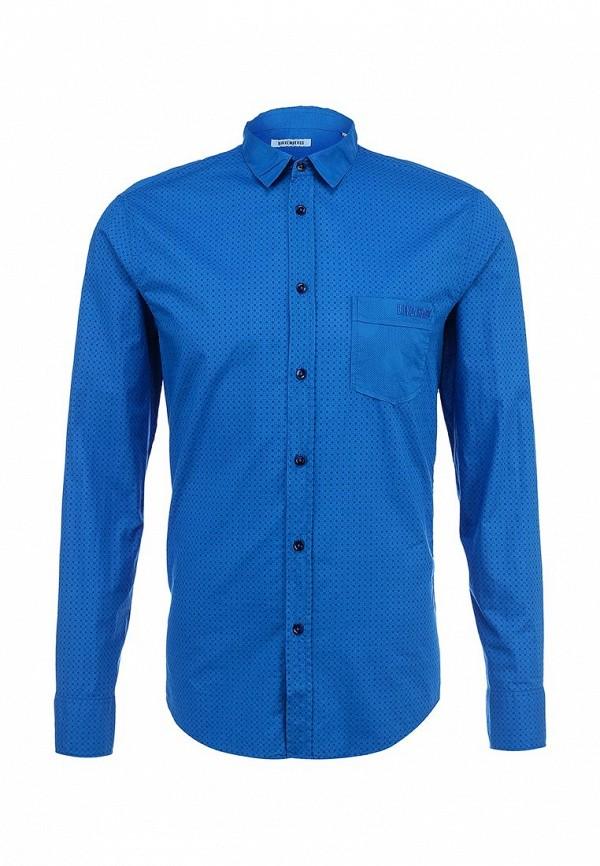 Рубашка с длинным рукавом Bikkembergs C C 04B E1 B 0342: изображение 1