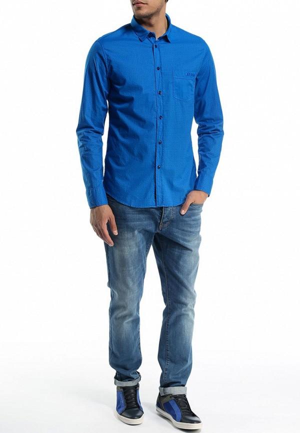 Рубашка с длинным рукавом Bikkembergs C C 04B E1 B 0342: изображение 3