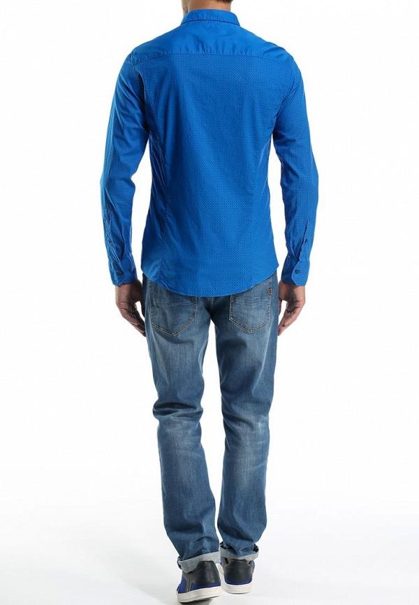 Рубашка с длинным рукавом Bikkembergs C C 04B E1 B 0342: изображение 4