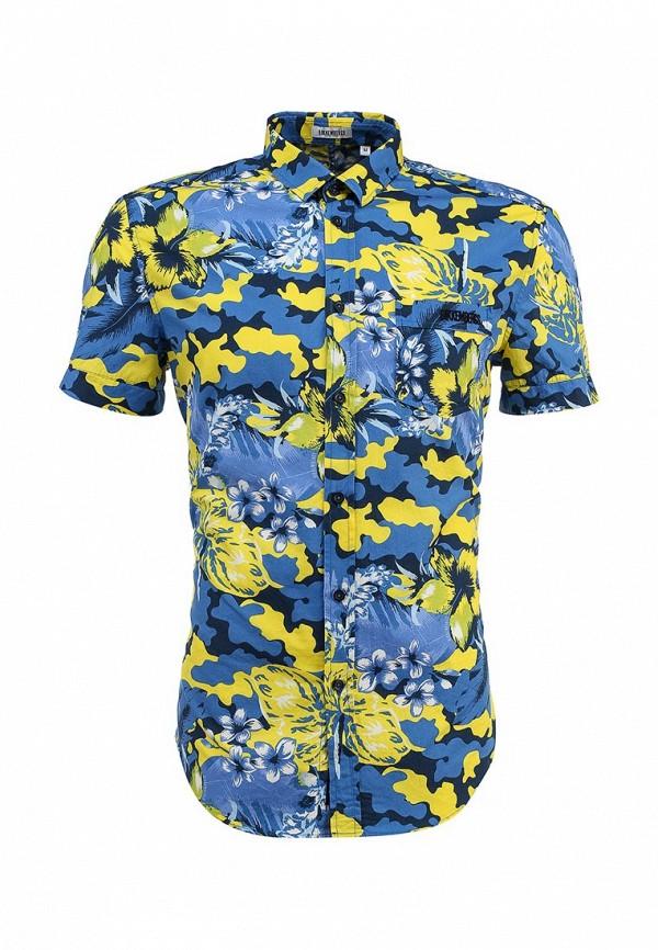 Рубашка с коротким рукавом Bikkembergs C C 05B E1 B 0367: изображение 1
