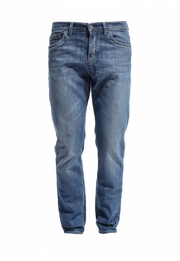 Зауженные джинсы Bikkembergs C Q 62A E1 B BW02: изображение 1