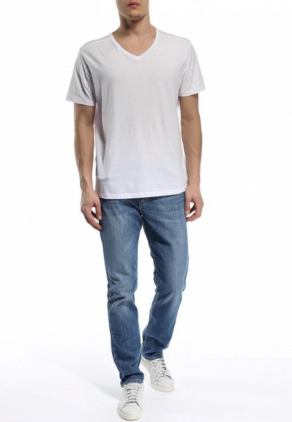 Зауженные джинсы Bikkembergs C Q 62A E1 B BW02: изображение 3