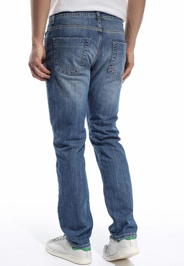 Зауженные джинсы Bikkembergs C Q 62A E1 B BW02: изображение 4
