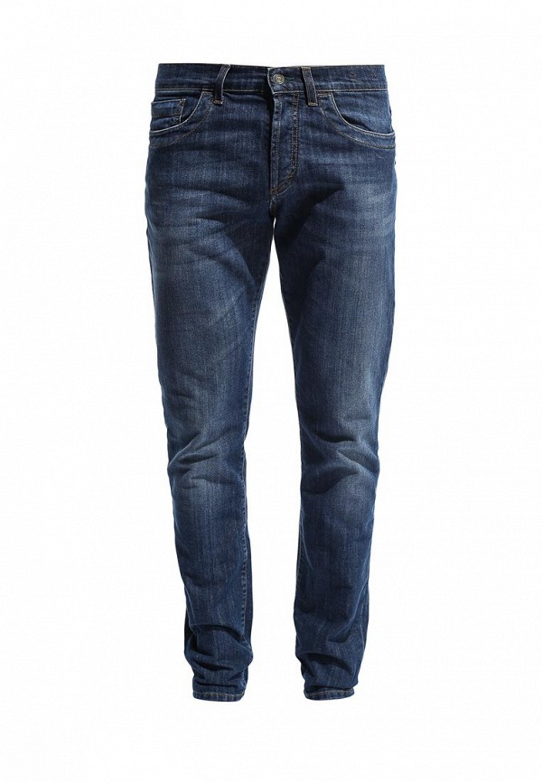 Зауженные джинсы Bikkembergs C Q 61A E1 B BW01: изображение 1