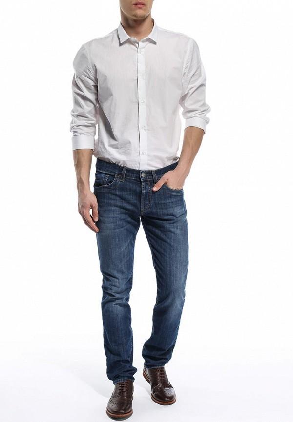 Зауженные джинсы Bikkembergs C Q 61A E1 B BW01: изображение 3