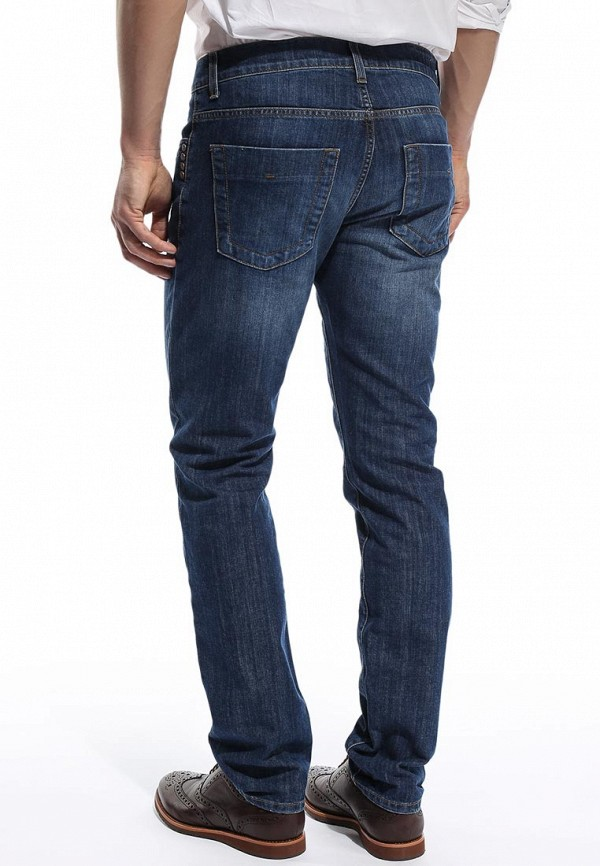 Зауженные джинсы Bikkembergs C Q 61A E1 B BW01: изображение 4