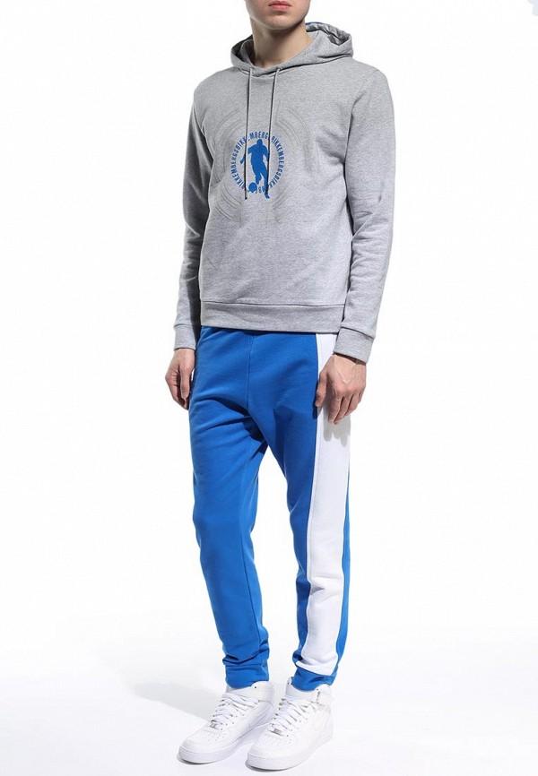 Мужские спортивные брюки Bikkembergs C 1 89B E1 B 0382: изображение 3