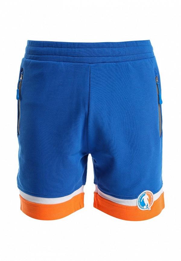 Мужские спортивные шорты Bikkembergs C 1 93K E1 B 0382: изображение 1