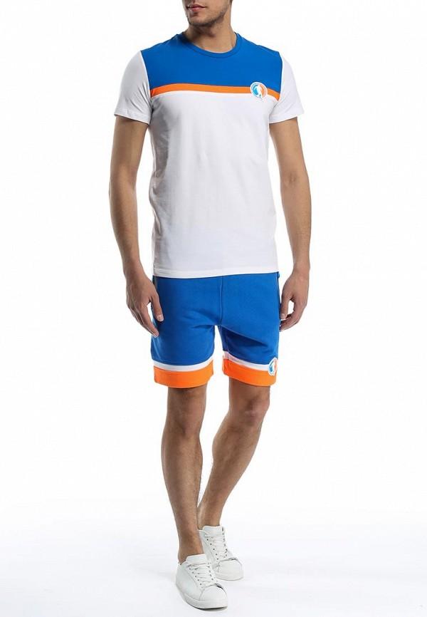 Мужские спортивные шорты Bikkembergs C 1 93K E1 B 0382: изображение 2