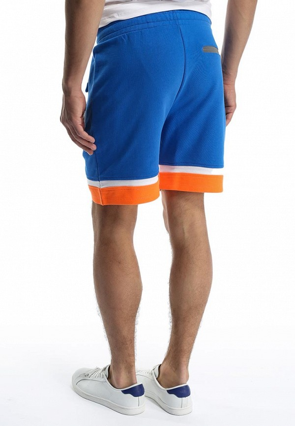 Мужские спортивные шорты Bikkembergs C 1 93K E1 B 0382: изображение 3