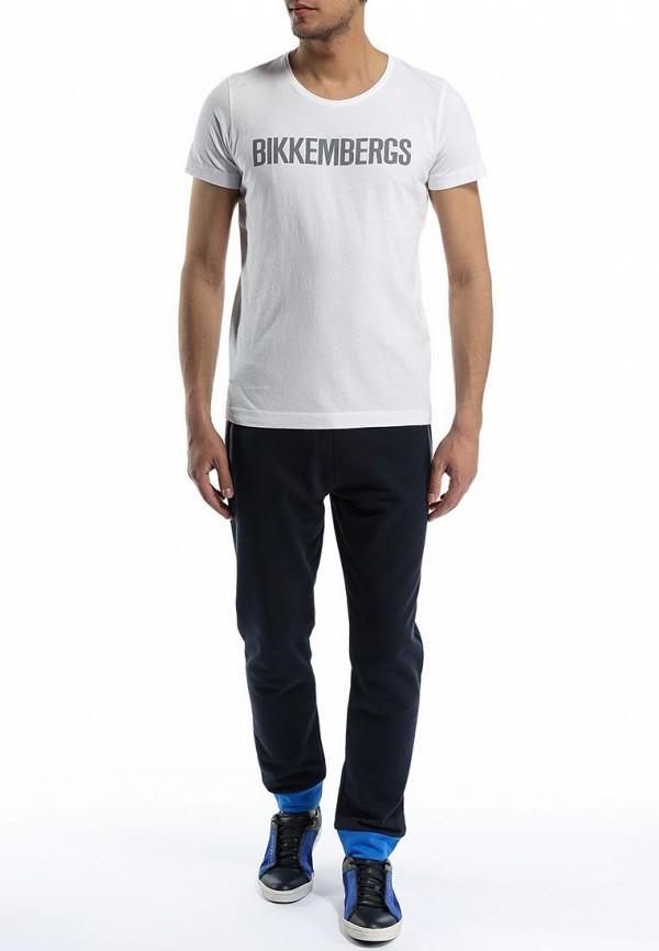 Мужские спортивные брюки Bikkembergs C 1 81B E1 B 0382: изображение 3