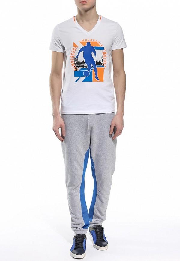 Мужские спортивные брюки Bikkembergs C 1 86B E1 B 0382: изображение 3