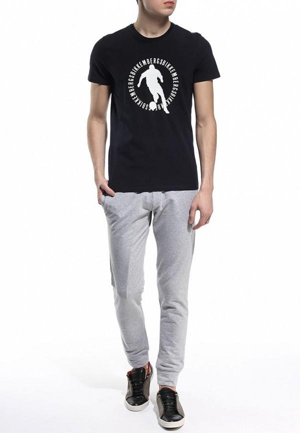 Мужские спортивные брюки Bikkembergs C 1 98B E1 B 0521: изображение 3