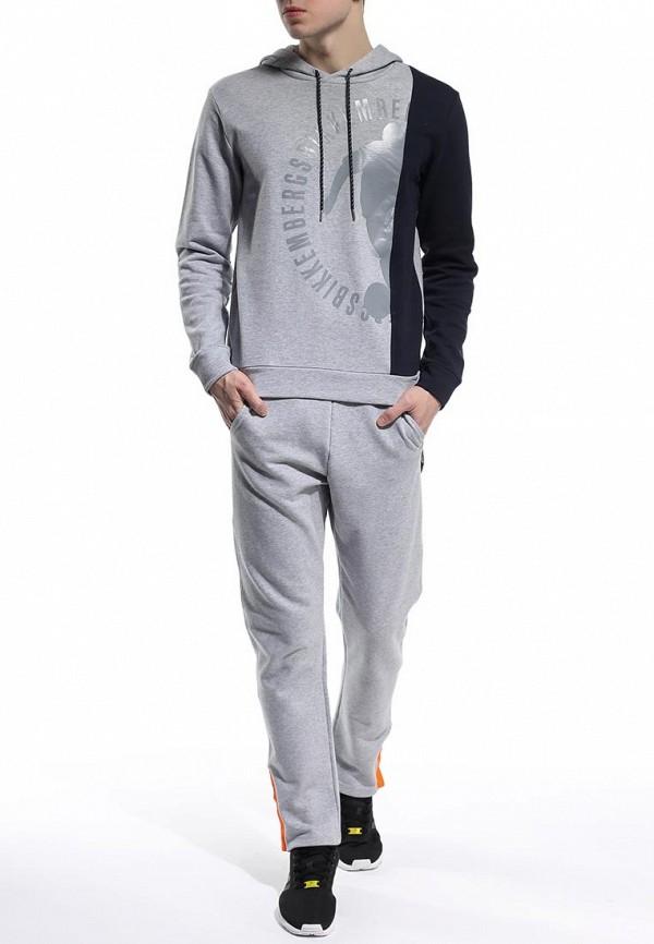 Мужские спортивные брюки Bikkembergs C 1 90K E1 B 0382: изображение 3