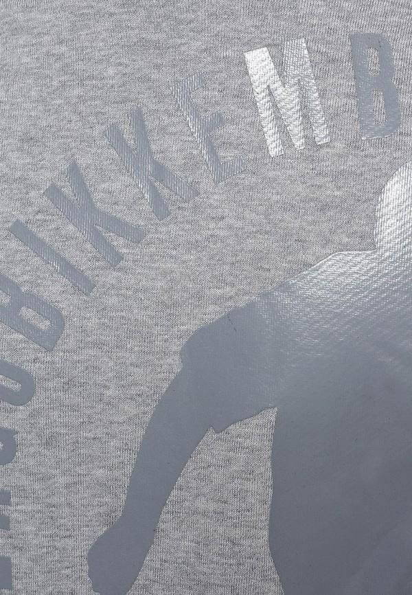Мужские худи Bikkembergs C 6 47B E1 B 0382: изображение 2