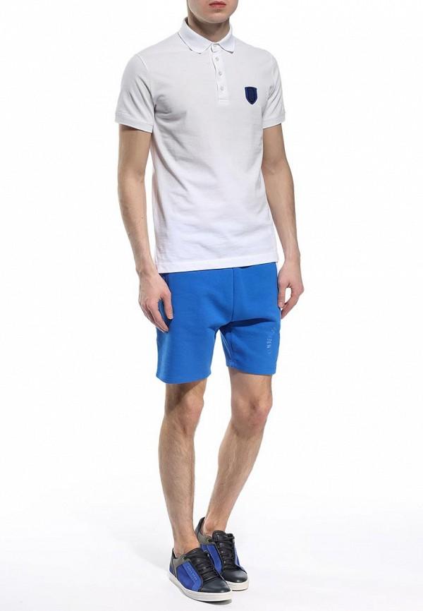 Мужские спортивные шорты Bikkembergs C 1 94B E1 B 0382: изображение 2