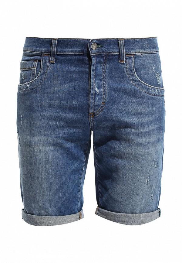 Мужские повседневные шорты Bikkembergs C O 84B E1 B BR01: изображение 1