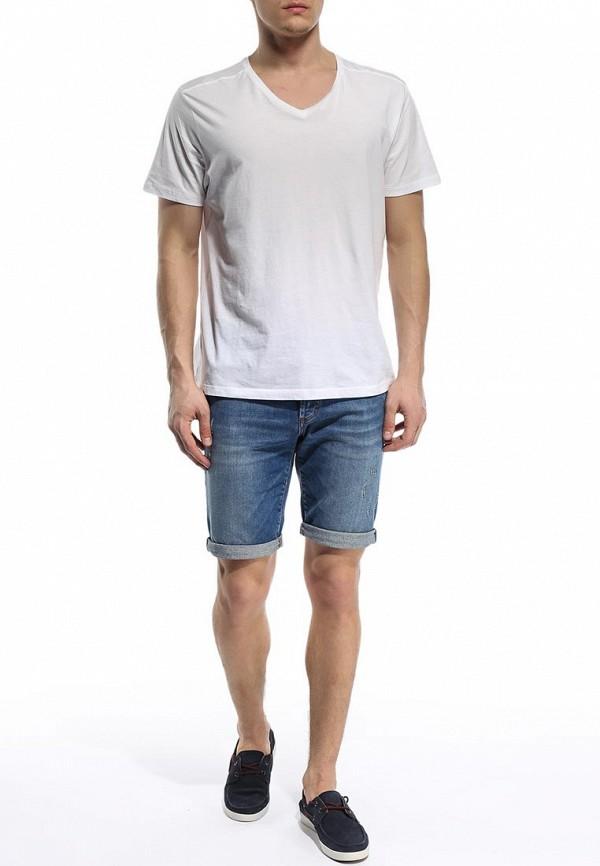Мужские повседневные шорты Bikkembergs C O 84B E1 B BR01: изображение 2