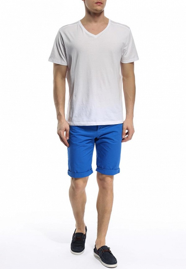 Мужские повседневные шорты Bikkembergs C O 81A E1 B 0343: изображение 3