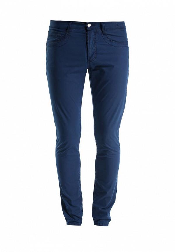 Мужские повседневные брюки Bikkembergs C Q 61B E1 B 0346: изображение 1