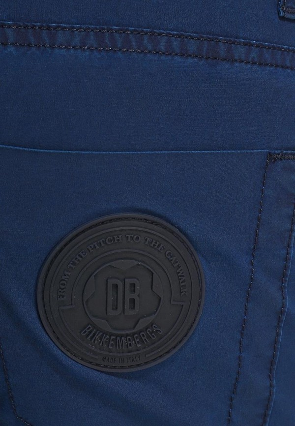 Мужские повседневные брюки Bikkembergs C Q 61B E1 B 0346: изображение 2