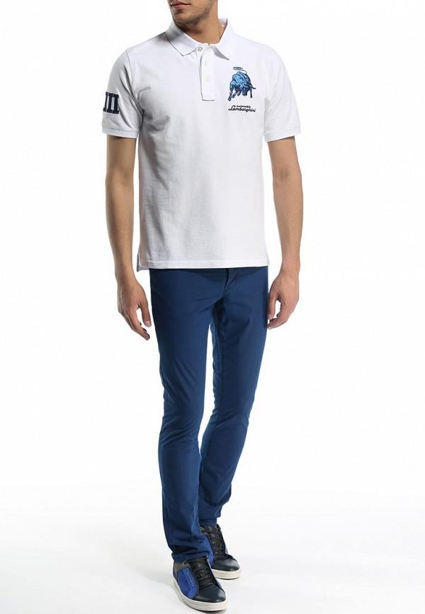 Мужские повседневные брюки Bikkembergs C Q 61B E1 B 0346: изображение 3