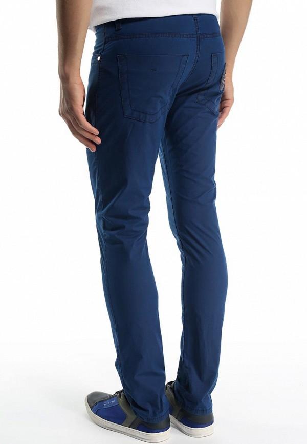 Мужские повседневные брюки Bikkembergs C Q 61B E1 B 0346: изображение 4