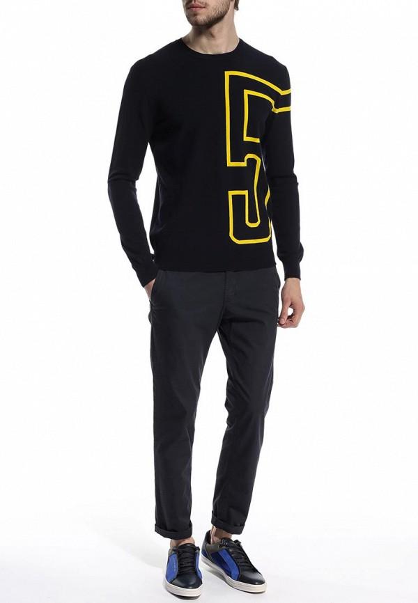 Мужские повседневные брюки Bikkembergs C P 11B E1 B 0343: изображение 5